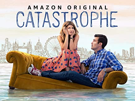 Catastrophe: Season 4