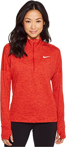Nike Dry Element 1/2 Zip Running Top