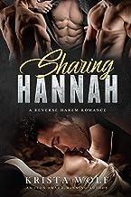 Sharing Hannah - A Reverse Harem Romance