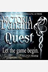 QUEST (Warlock Coven Book 1) Kindle Edition