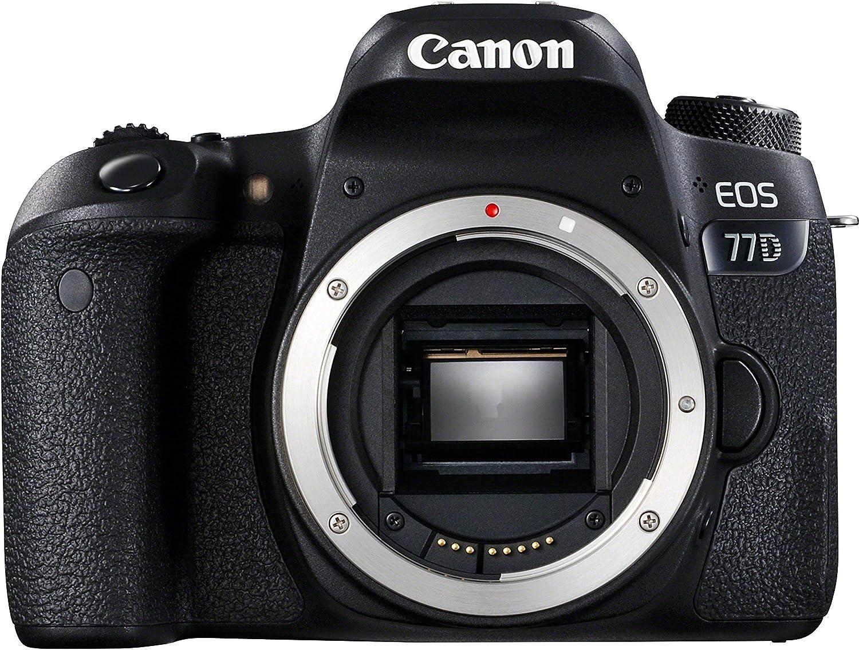 Canon EOS 77D/EOS 9000D/EOS 770D