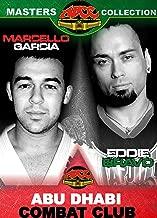 ADCC Eddie Bravo & Marcello Garcia: MASTERS COLLECTION
