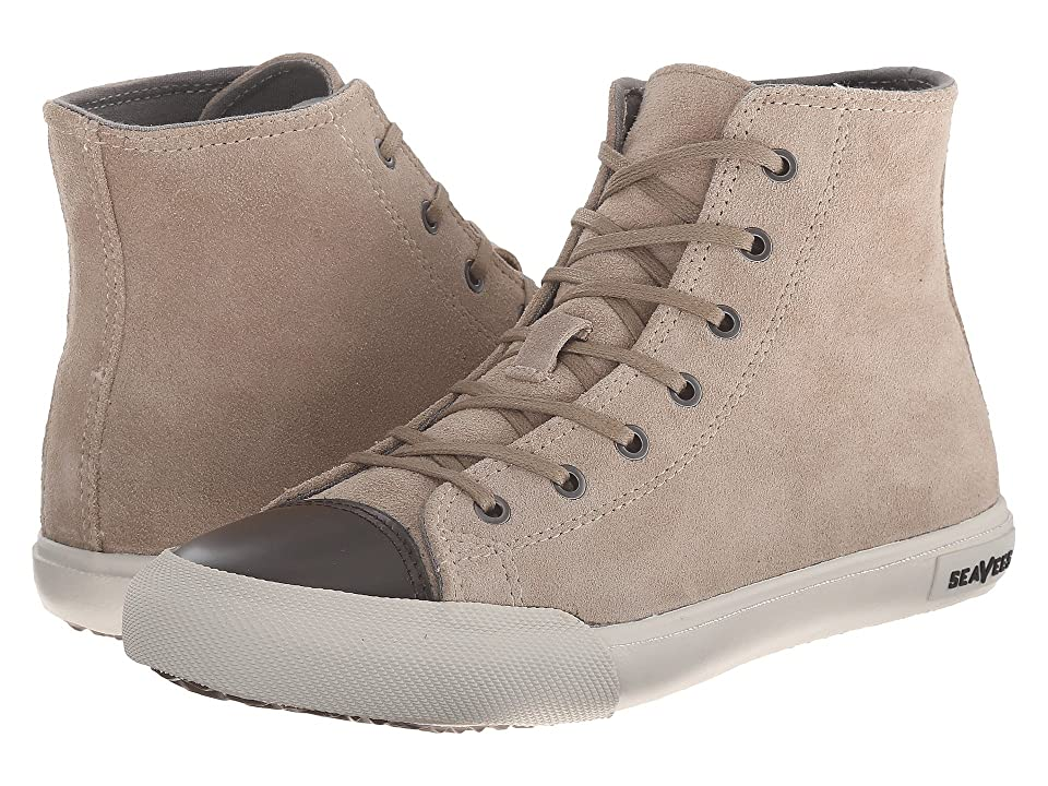 SeaVees 08/61 Army Issue High Dharma (Taupe) Women