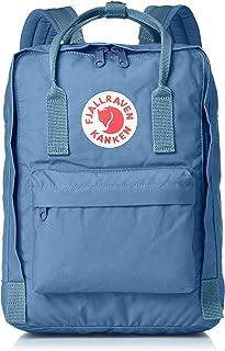 Fjallraven Kanken 13 Laptop Backpack One Size Blue Ridge