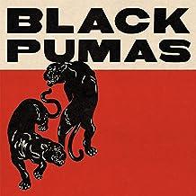 Black Pumas [2 CD Deluxe Edition]