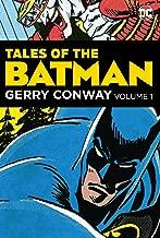 قصص of the باتمان: gerry ساق Conway