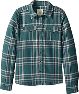 Billabong Kids - Cozy Up Shirt (Little Kids/Big Kids)