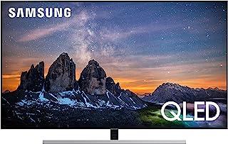 Samsung 65 Inch Flat Smart 4K QLED TV- 65Q80RA-Series8, (2019)