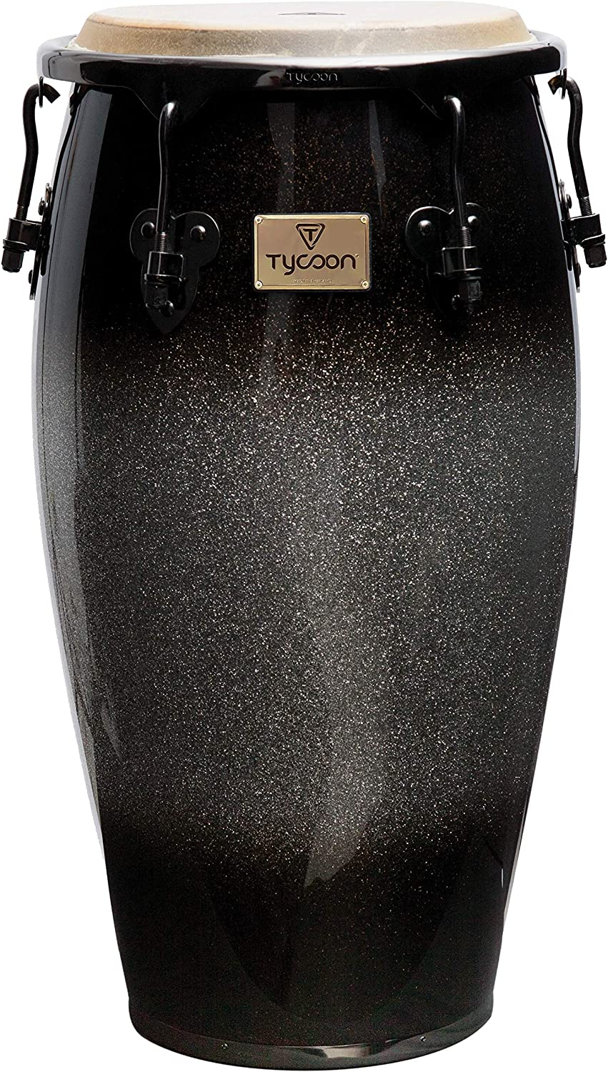 Tycoon Percussion Genuine Free Shipping Super-cheap Conga Drum MTCP-130BPPF
