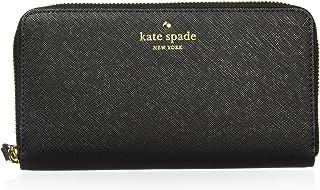 Incipio KSIPH-018-SBLK Kate Spade New York Zip Wristlet, Saffiano Black