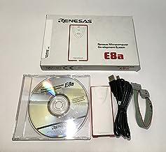 ルネサスエレクトロニクス(RENESAS) E8aエミュレータ R0E00008AKCE00
