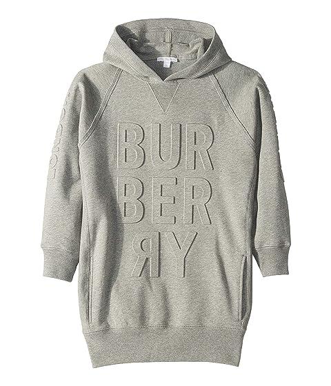 Burberry Kids Aurora Dress (Little Kids/Big Kids)