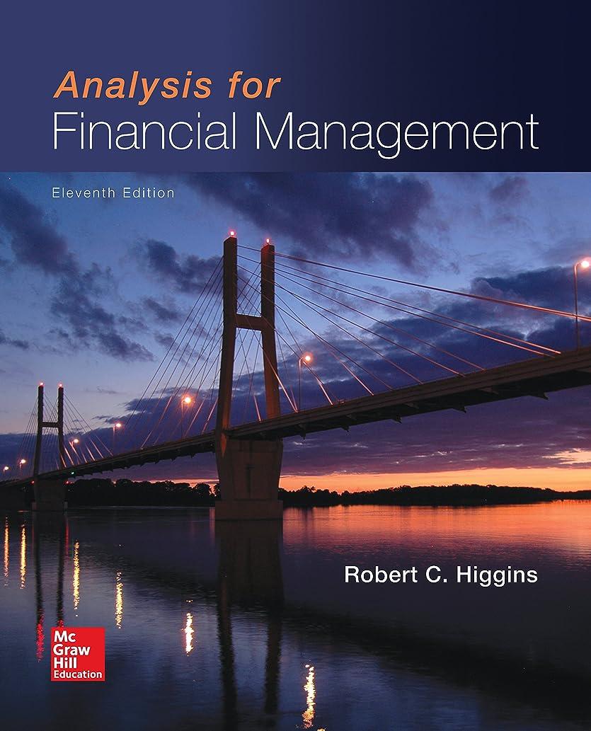 通り抜ける魅惑する読者EBOOK ONLINE ACCESS FOR ANALYSIS FOR FINANCIAL MANAGEMENT (Mcgraw-hill/Irwin Series in Finance, Insurance, and Real Estate) (English Edition)