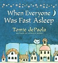 When Everyone Was Fast Asleep