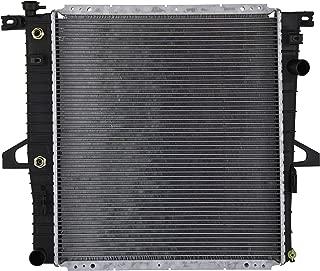 s10 4.3 radiator
