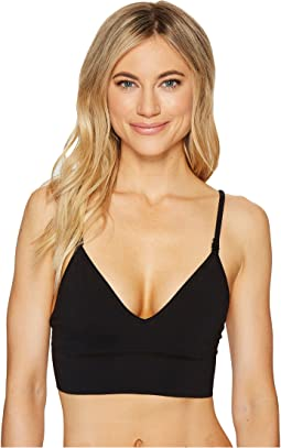 Jockey - Natural Beauty Convertible Seamless Bralette