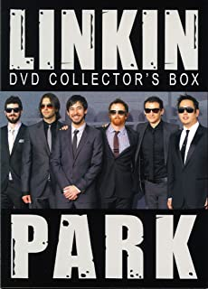 Linkin Park Collector's Box