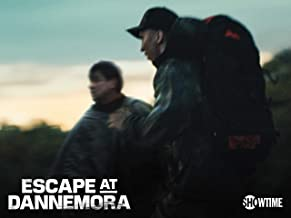 escape at dannemora season 1 episode 5