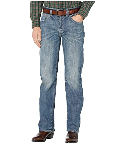 Rock and Roll Cowboy Reflex Double Barrel in Medium Vintage M0S3386 (Medium Vintage) Men