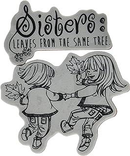Penny Black Series Slapstick/Cling 40-552 Same Tree