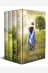 The Hartwell Women Series Kindle Edition