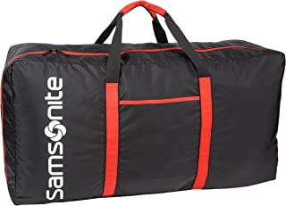 Tote-A-Ton 32.5-Inch Duffel Bag, Black, Single