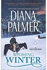 Wyoming Winter Kindle Edition