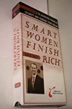 Smart Women Finish Rich -- David Bach --7 Steps To Achieving Financial Security and Funding Your Dreams -- VHS Tape -- Factory Sealed
