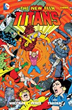 New Teen Titans (1980-1988) Vol. 3 (The New Teen Titans Graphic Novel)