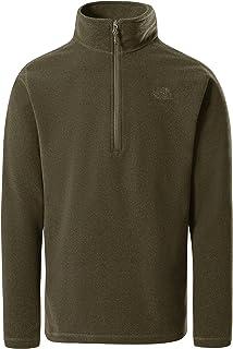 The North Face Men's Textured Cap Rock Jacket, Quarter-Zip