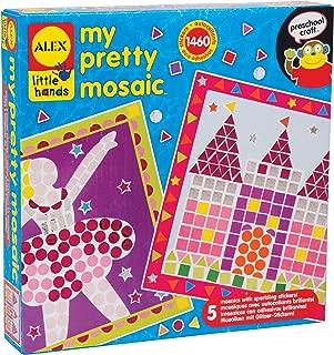 Alex Little Hands My Pretty Mosaic