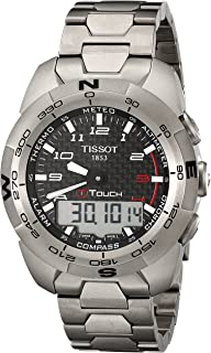 Tissot - Reloj de Pulsera T0134204420200