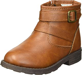 Carter's Kids Girl's Cindia Khaki Ankle Boot