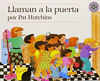 Llaman a la Puerta (the Doorbell Rang) (1 Paperback/1 CD)