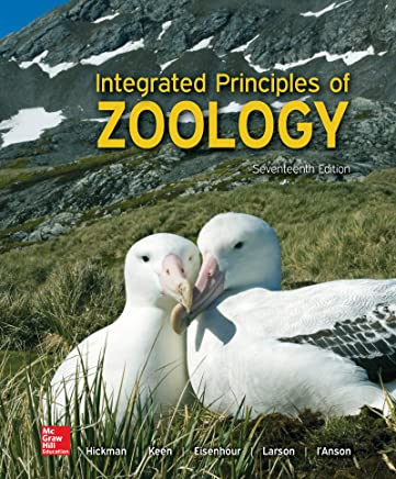 LooseLeaf for Integrated Principles of Zoology