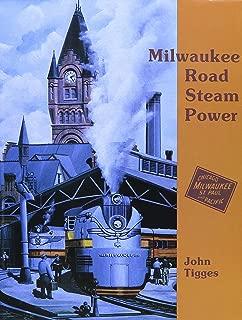 Milwaukee Road Steam Power