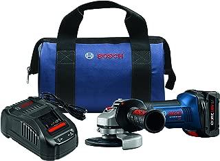 Bosch GWS18V-45B14 18V 4-1/2