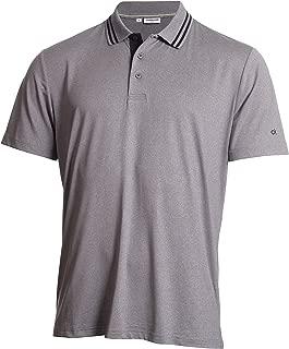 Men's Madison Resort Polo Shirt
