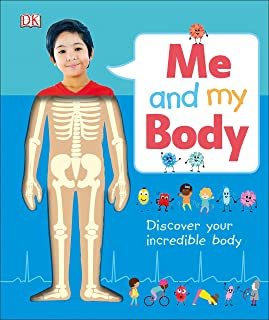 Best body parts preschool Reviews