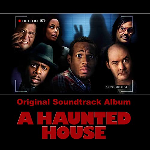 A Haunted House Original Soundtrack Album Explicit By Various Artists On Amazon Music Amazon Com