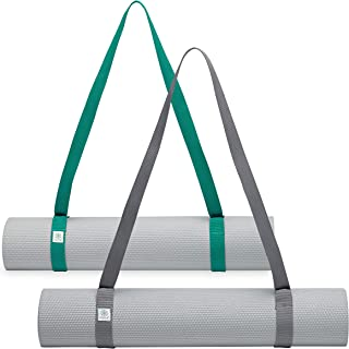 Easy-Cinch Yoga Mat Sling, 1 Count