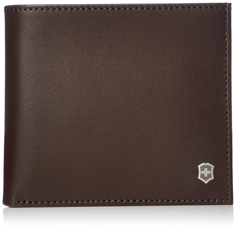 以内にお客様スリム(公式 国内正規品) 財布 メンズ 二つ折り スキミング防止SDカードスロット付 Altius Edge ピタゴラス 601998