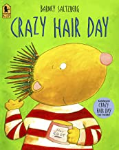 crazy hair day book