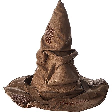 Dujardin Jouets - Choixpeau Magique d'Harry Potter, Beige, 292x343x215