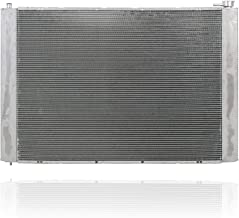 Radiator - Pacific Best Inc For/Fit 2689 04-06 Lexus RX 330 3.3L WITH Tow ALL ALUMINUM VERSION 1 Row JAPAN BUILD