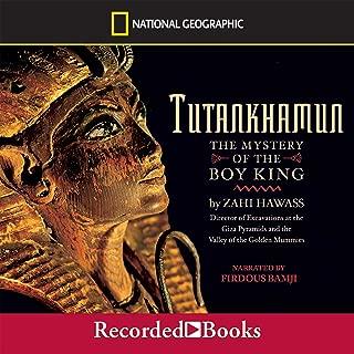 Tutankhamun: The Mystery of the Boy King