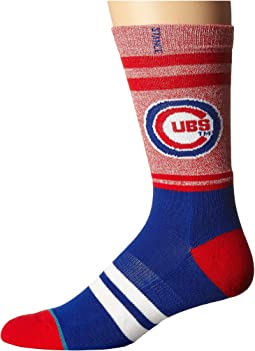 Stance - Chicago Cubs