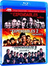 Expendables, The: 3-Film Collection [Blu-ray]