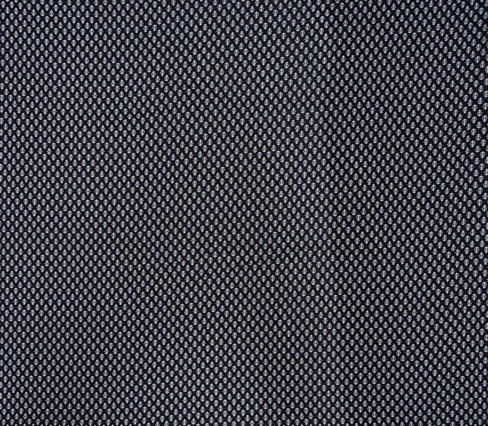 La elaboración de la hoja de Suministros Negro coser la tela de algodón de impresión 42 pulgadas de ancho por el medidor: Amazon.es: Hogar
