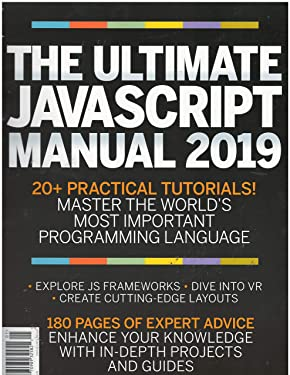 The Ultimate Javascript Manual 2019